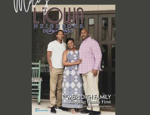 May Issue of L-Town Neighbors