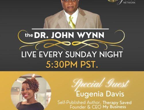 Client PR Feature – The Dr. John Wynn Show