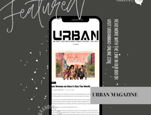 BIPR PR Feature — Urban Magazine